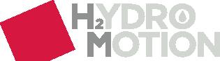 Hydro2Motion Logo